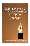 Libro GUIA PREMIOS Y CONCURSOS LITERARIOS 2008-2009