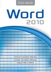Libro GUIA RAPIDA DE WORD OFFICE 2010