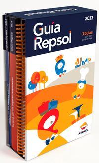 Libro GUIA REPSOL 2013