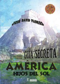 Libro GUIA SECRETA DE AMERICA