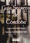 Libro GUIA SECRETA DE CORDOBA
