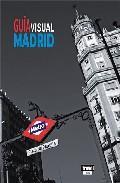 Libro GUIA VISUAL MADRID