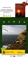 Libro GUIA Y MAPA DEL PARQUE NACIONAL MARITIMO-TERRESTRE DE LAS ISLAS A TLANTICAS DE GALICIA