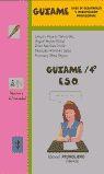 Libro GUIAME: GUIA DE DESARROLLO Y ORIENTACION PROFESIONAL
