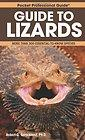 Libro GUIDE TO LIZARDS: MORE THAN 300 ESSENTIAL-TO-KNOW SPECIES