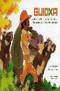 Libro GUIDXA. UN CUENTO DEL ISTMO DE TEHUANTEPEC