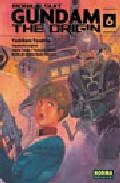 Libro GUNDAM THE ORIGIN Nº 6