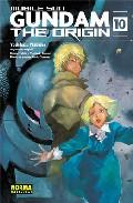 Libro GUNDAM: THE ORIGIN 10