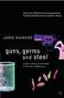 Libro GUNS GERMS & STEEL