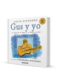 Libro GUS Y YO