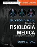 Libro GUYTON Y HALL. TRATADO DE FISIOLOGÍA MÉDICA 13ª ED.