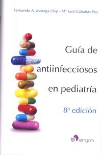Libro GUÍA DE ANTIINFECCIOSOS EN PEDIATRIA