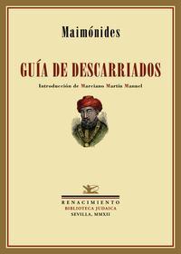 Libro GUÍA DE DESCARRIADOS