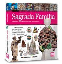 Libro GUÍA VISUAL DE LA BASÍLICA DE LA SAGRADA FAMILIA