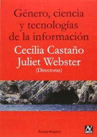 Libro GÉNERO, CIENCIA Y TECNOLOGÍAS DE LA INFORMACIÓN