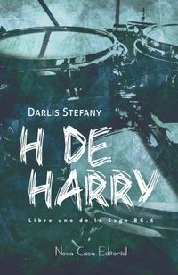 Libro H DE HARRY