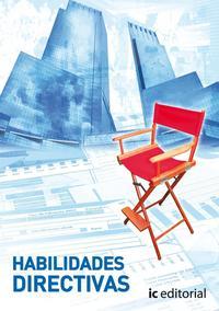 Libro HABILIDADES DIRECTIVAS