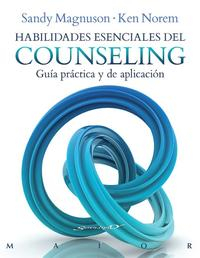 Libro HABILIDADES ESENCIALES DEL COUNSELING