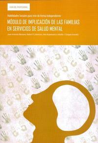 Libro HABILIDADES SOCIALES PARA VIVIR DE FORMA INDEPENDIENTE. GUIA DEL PROFESIONAL