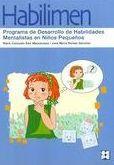 Libro HABILIMEN: PROGRAMA DE DESARROLLO DE HABILIDADES MENTALISTAS EN N IÑOS PEQUEÑOS