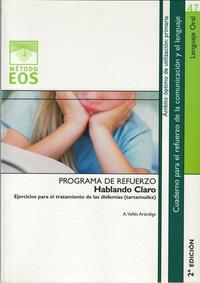 Libro HABLANDO CLARO