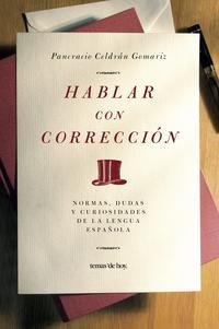 Libro HABLAR CON CORRECCION