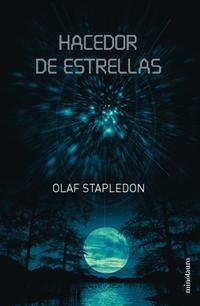 Libro HACEDOR DE ESTRELLAS