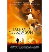 Libro HALF OF A YELLOW SUN