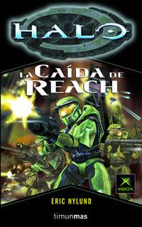 Libro HALO Nº 1: LA CAIDA DE REACH