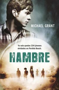 Libro HAMBRE