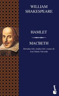 Libro HAMLET; MACBETH