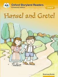 Libro HANSEL AND GRETEL