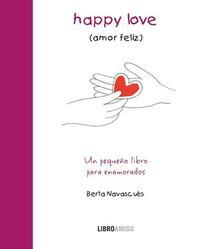 Libro HAPPY LOVE