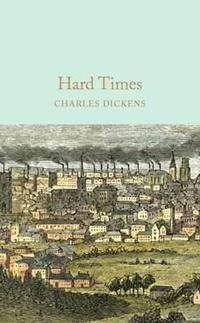 Libro HARD TIMES