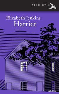 Libro HARRIET