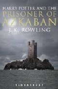 Libro HARRY POTTER AND PRISONER OF AZKABAN