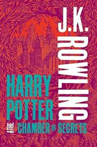 Libro HARRY POTTER AND THE CHAMBER OF SECRETS