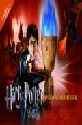 Libro HARRY POTTER Y EL CALIZ DE FUEGO: DIARIO CONFIDENCIAL