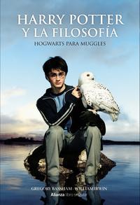 Libro HARRY POTTER Y LA FILOSOFIA