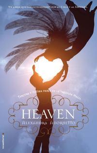 Libro HEAVEN