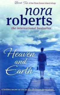 Libro HEAVEN AND EARTH