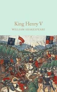 Libro HENRY V