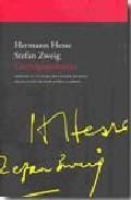 Libro HERMANN HESSE - STEFAN ZWEIG: CORRESPONDENCIA