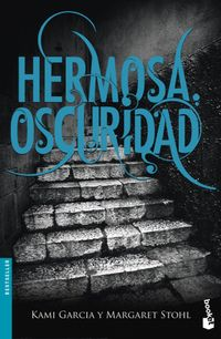 Libro HERMOSA OSCURIDAD
