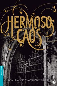 Libro HERMOSO CAOS