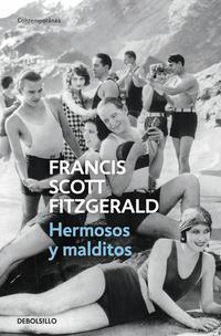 Libro HERMOSOS Y MALDITOS