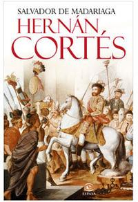 Libro HERNAN CORTES