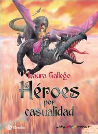Libro HEROES POR CASUALIDAD