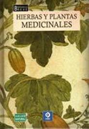 Libro HIERBAS Y PLANTAS MEDICINALES