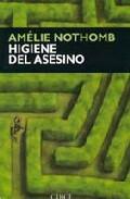 Libro HIGIENE DEL ASESINO